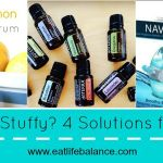 Feeling Stuffy? 4 Natural Solutions for Sinus Relief