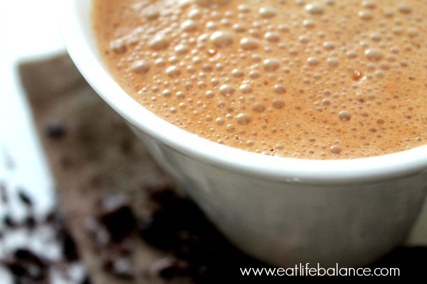 Decadent Superfood Hot Choc 3