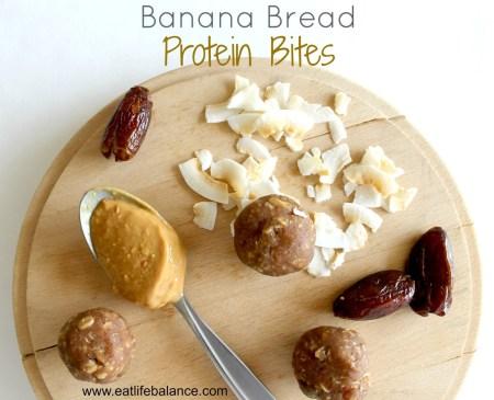 Banana-Bread-Protein-Bites