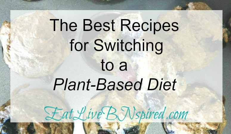 The Best Recipes for switching to a plant based diet. Easy to prepare, simple and satisfying meals.