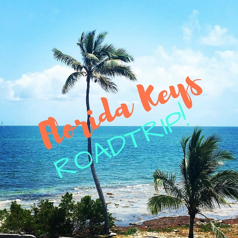 Key West Road Trip