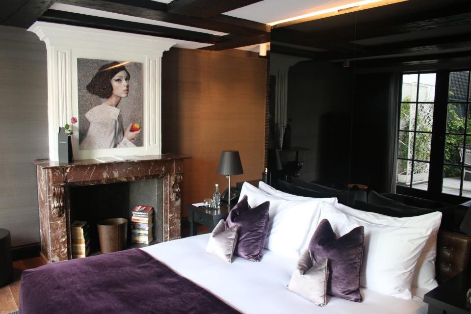Staying at Canal House – Amsterdam