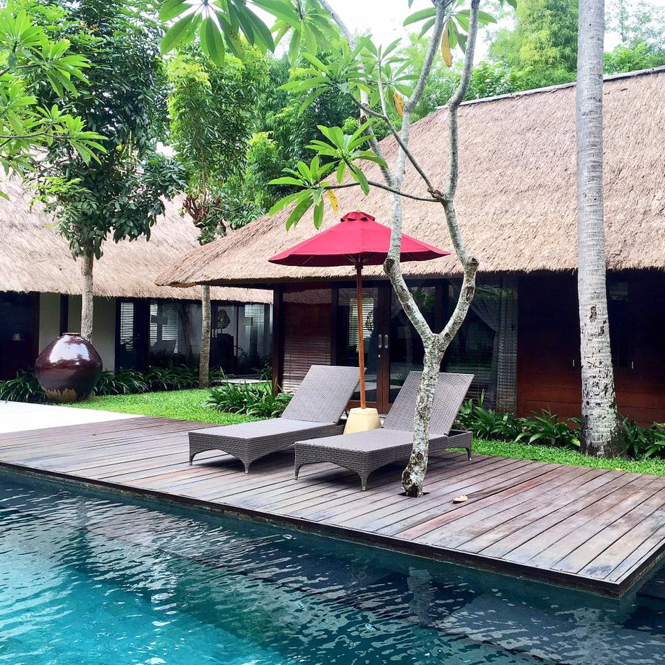 Kayumanis Jimbaran – A Luxury Stay in Bali