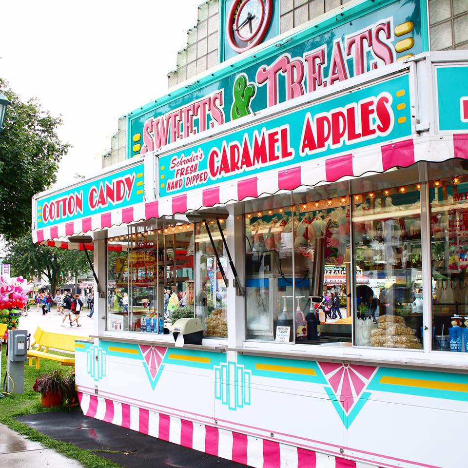 Minnesota State Fair Foodies Guide