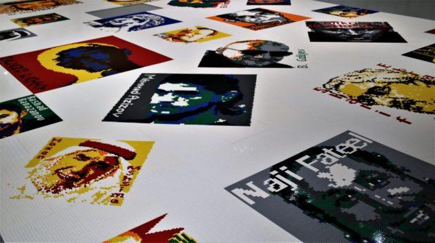 Ai Weiwei: Trace at Hirshhorn