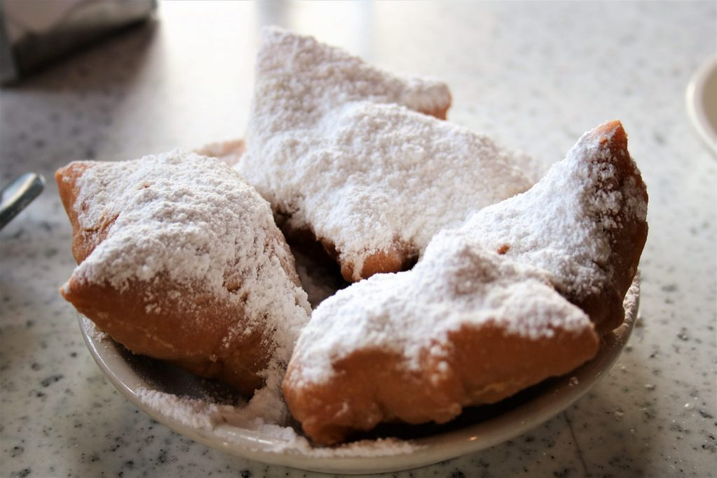 5 Foodie Experiences In New Orleans
