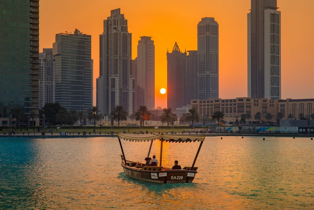 15 Tips For Visiting Dubai