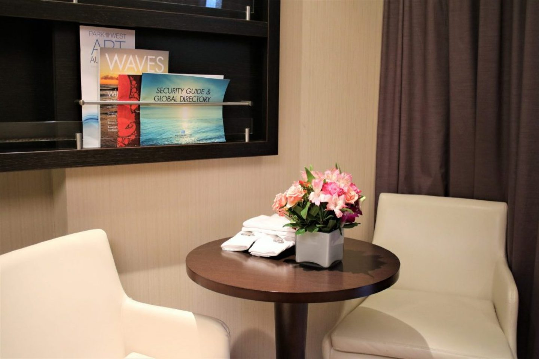 Norwegian Cruise Haven Penthouse Suite