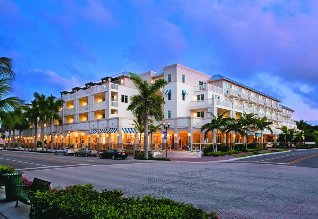Checking In: Seagate Hotel & Spa Delray Beach, Florida