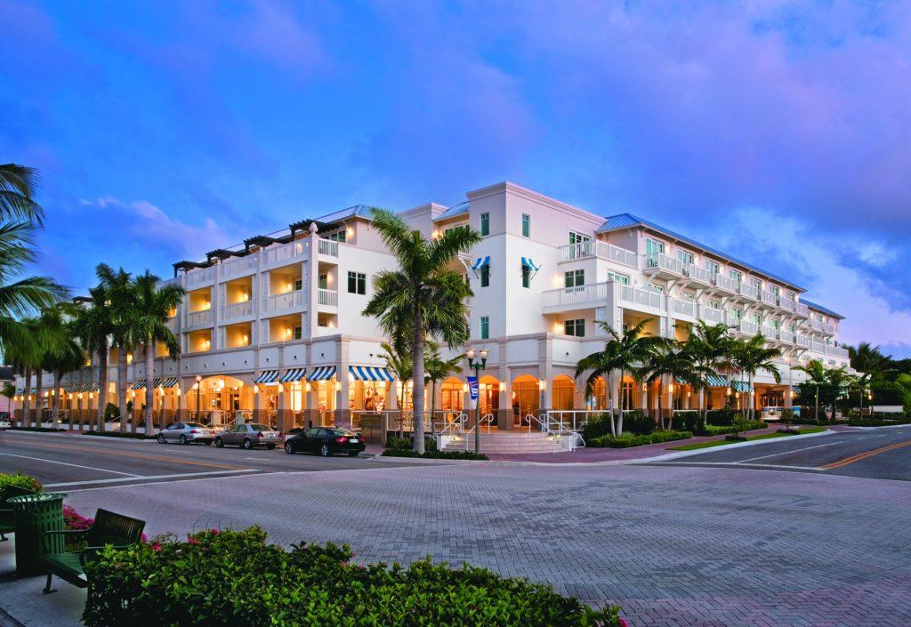 Checking In: Seagate Hotel & Spa Delray Beach, Florida