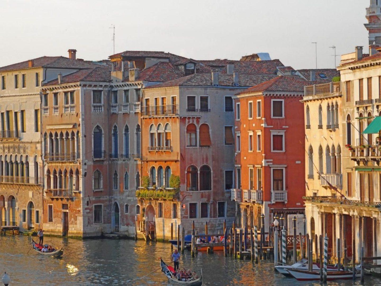 European bucket list destination, Venice.