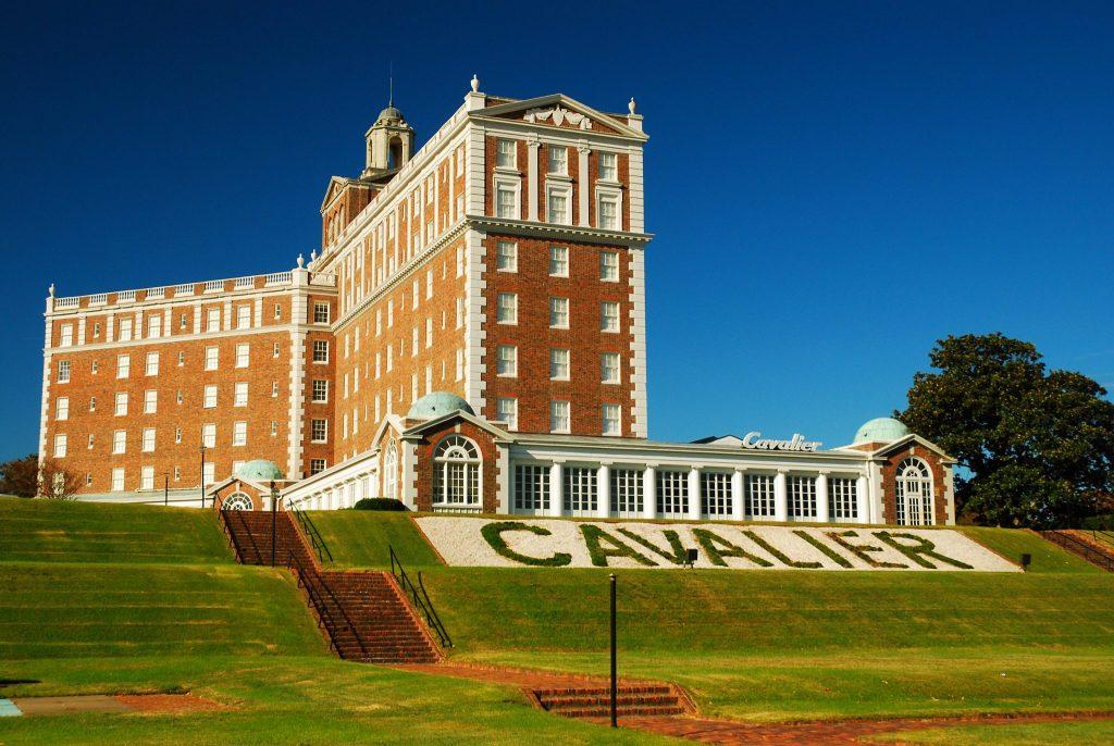 Cavalier Hotel Virginia Beach