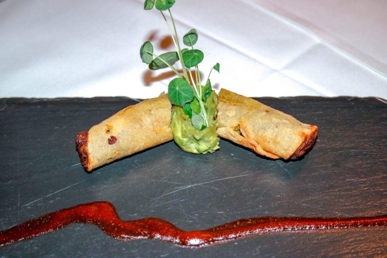 Sazon Restaurant Foodies Guide Santa Fe