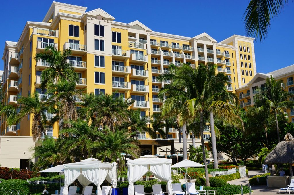 Checking In: Ritz Carlton Key Biscayne