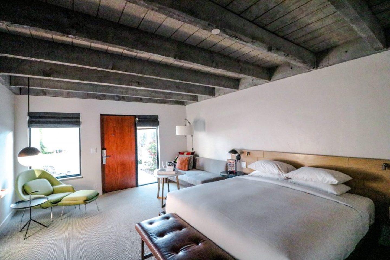 Hyatt Andaz Scottsdale: Your desert luxury stay awaits