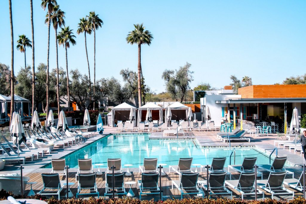 Hyatt Andaz Scottsdale: Desert Luxury