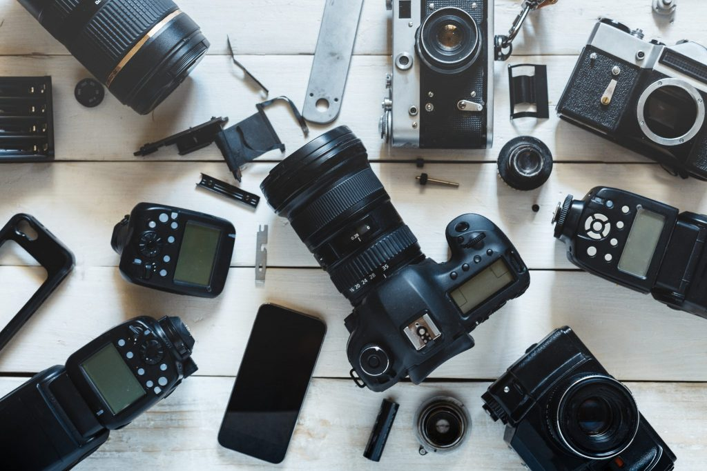 Best Cameras For Instagram: Getting THE Shot