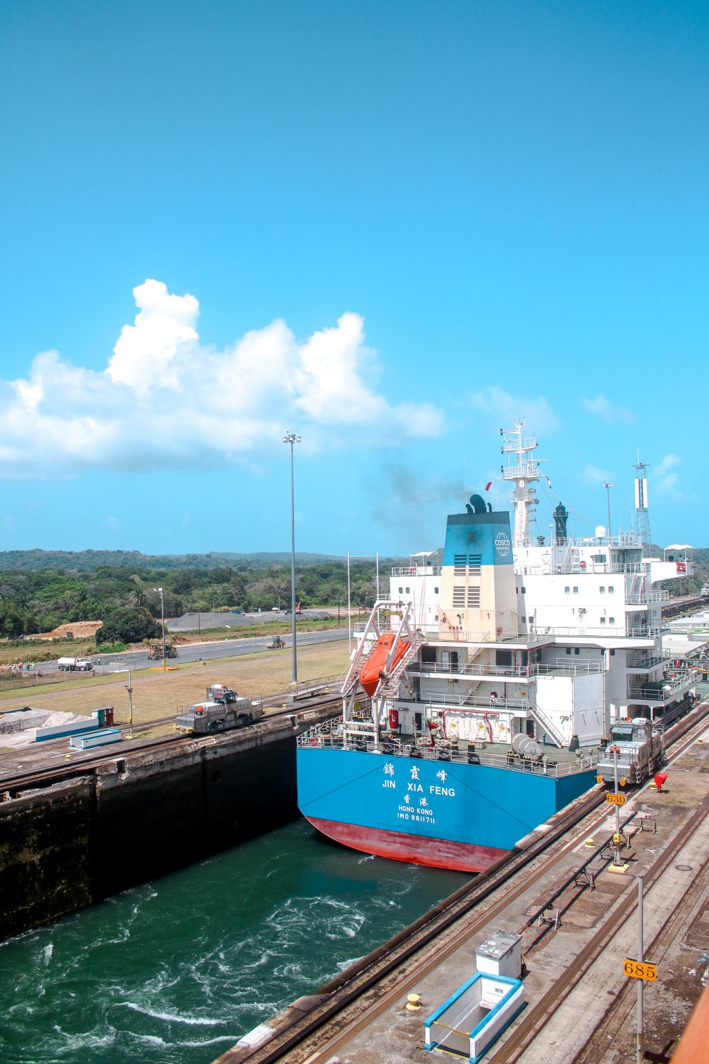 14 Night Panama Canal Cruise On The Norwegian Star
