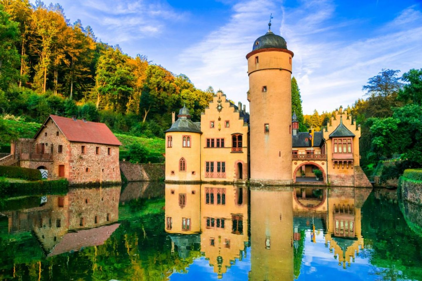 Viking Grand European Tour - wertheim tour
