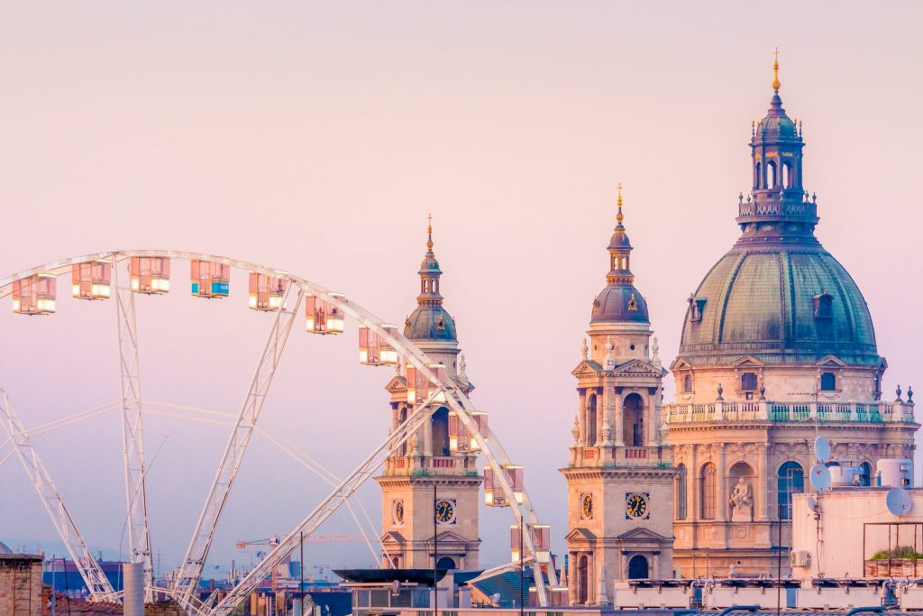 Budapest Facts: Interesting Things About This Hungarian City