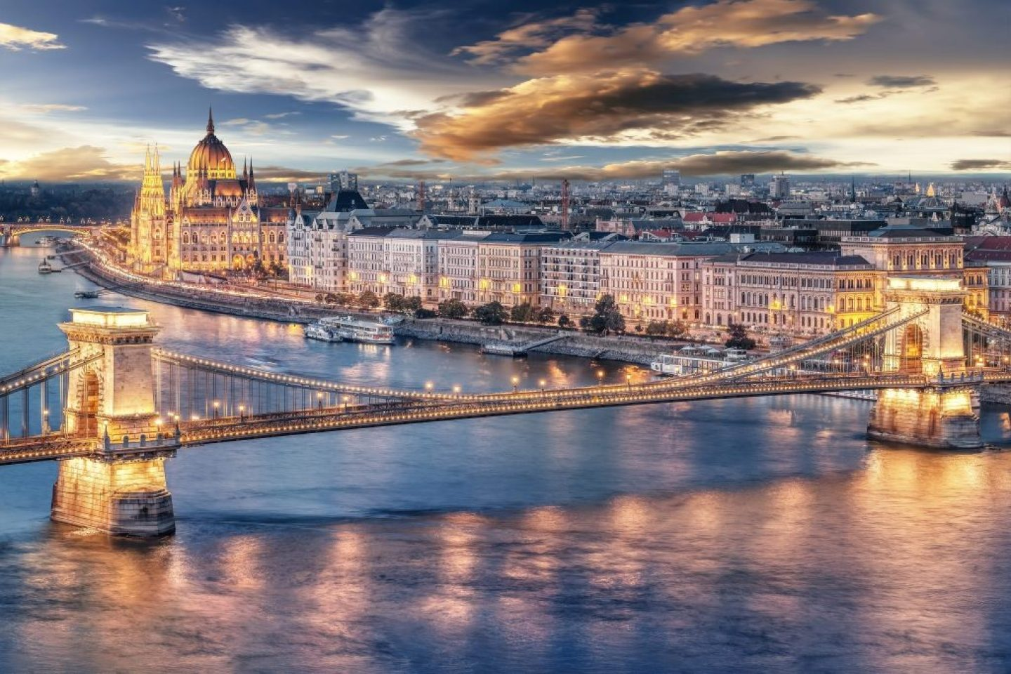 2 Days In Budapest: The Ultimate Guide