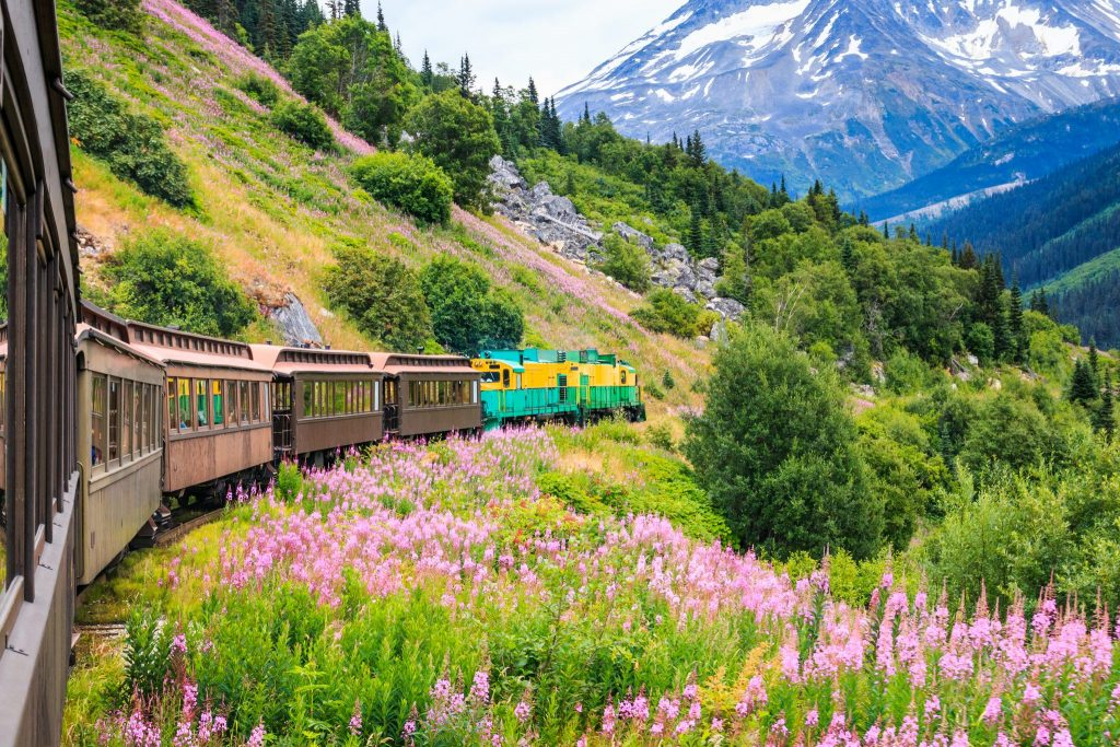 Things To Do In Skagway: The Ultimate Guide For Visiting