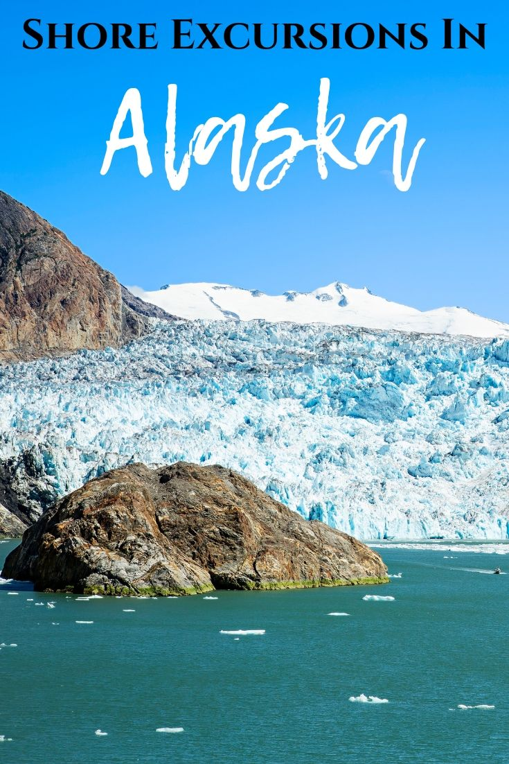 Alaska Shore Excursions