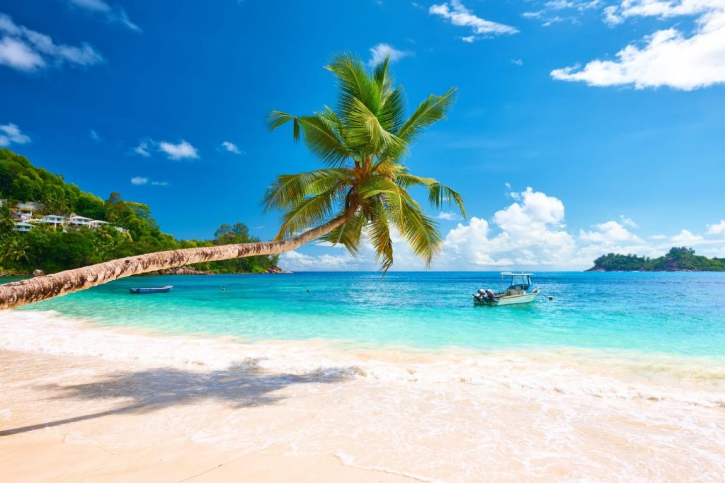 Best Beaches in Seychelles