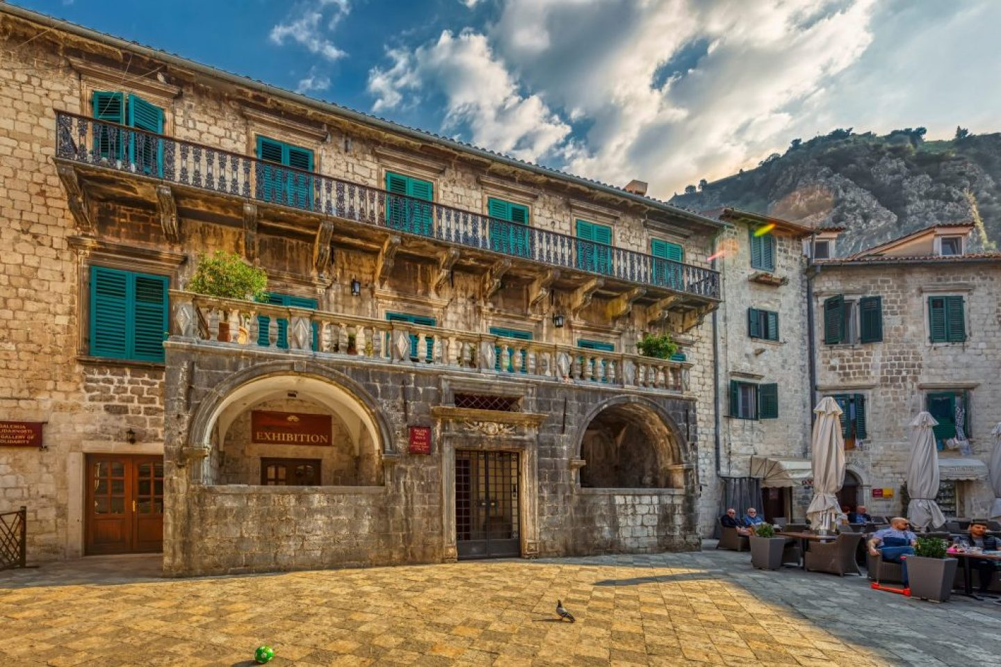 pima palace - Things To Do In Kotor