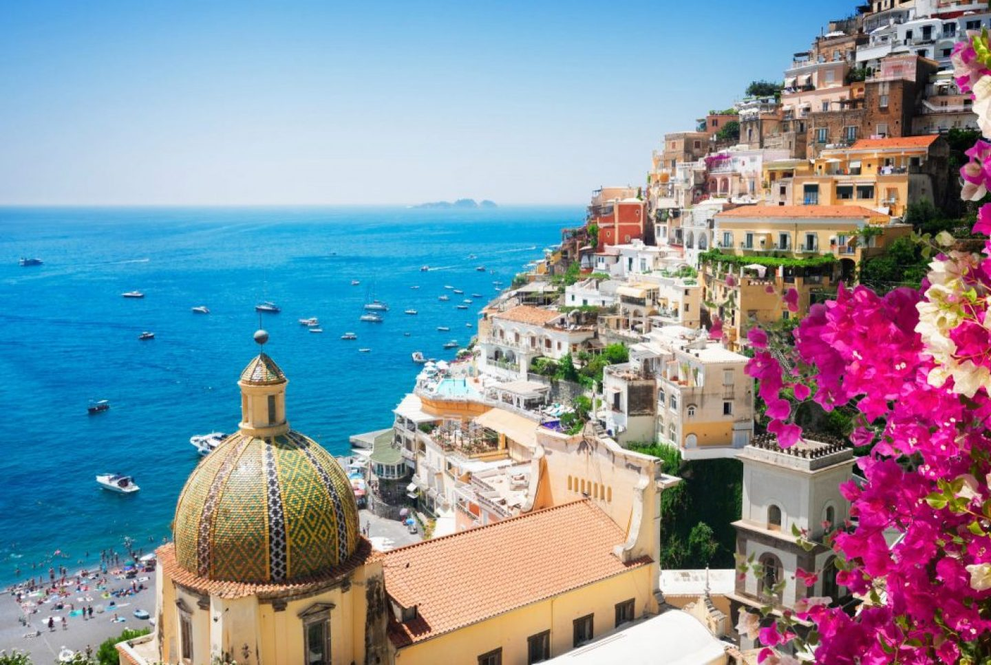 Things To Do In Positano: Steal THIS Guide For Your Holiday!