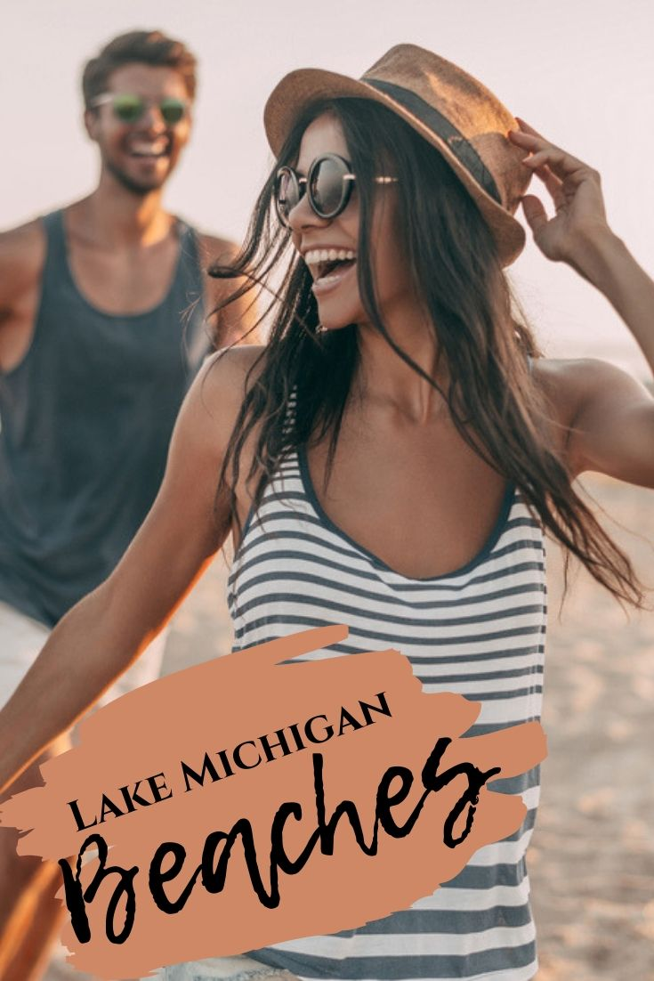Best Beaches On Lake Michigan