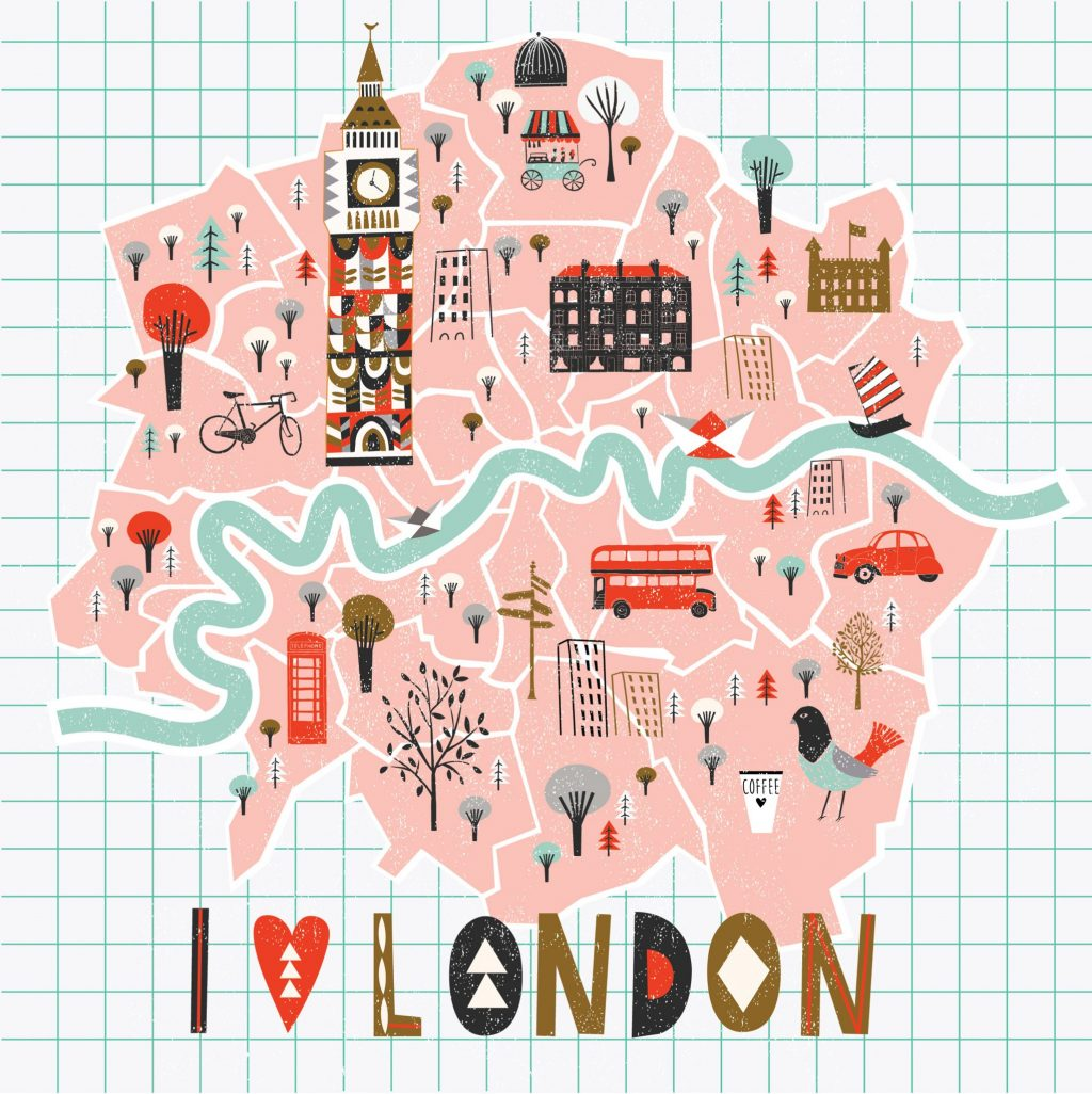 London Souvenirs Worth Purchasing To Bring Home