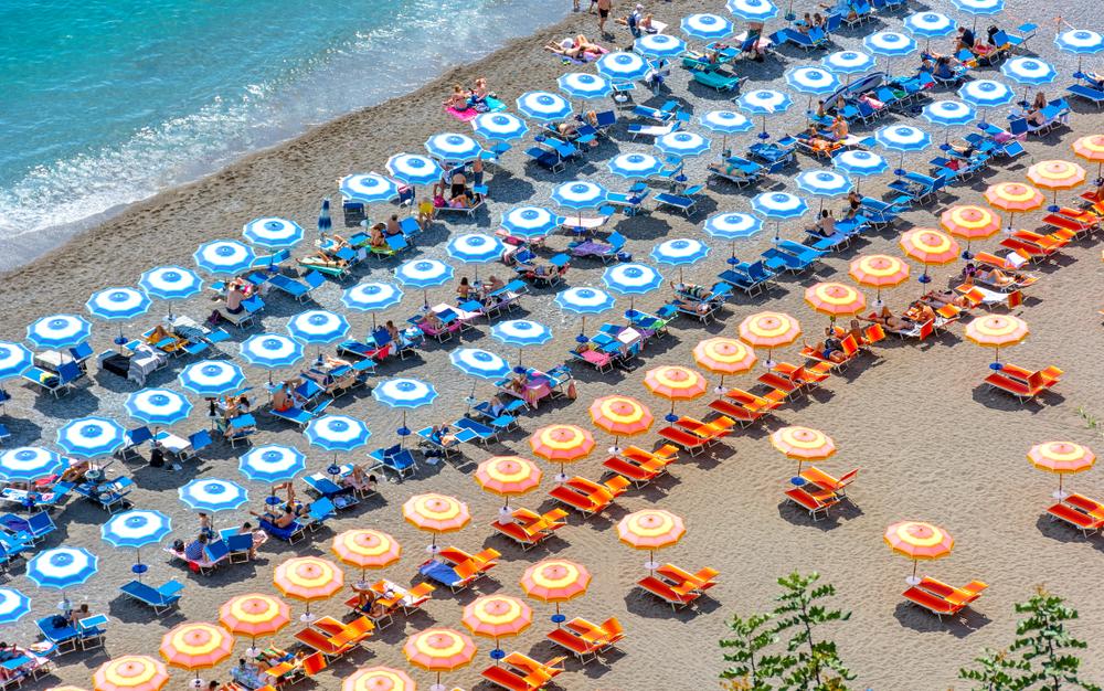 Positano Beach: The Essentials For Visiting This Stunning Destination