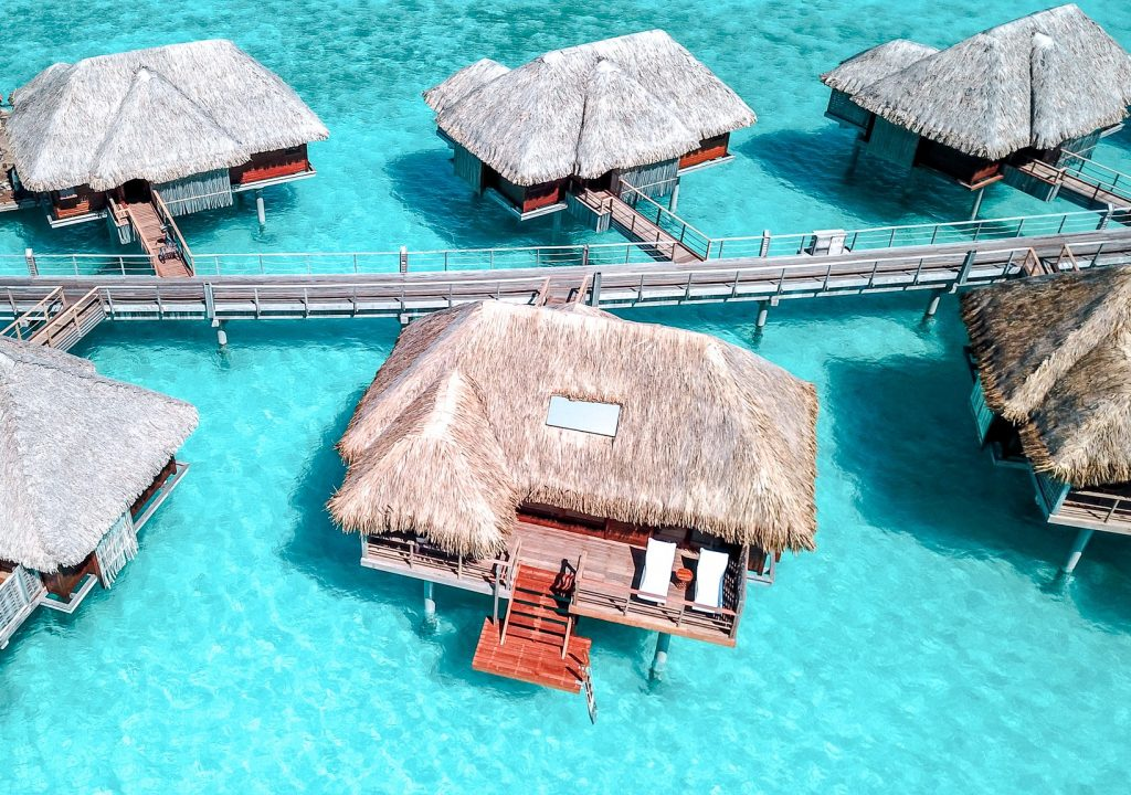 Best Time To Visit Bora Bora: Month By Month Breakdown