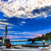 Sunset in Bohol