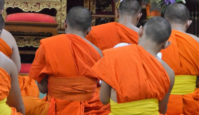 Chiang Mai: Massages, Monks + Markets