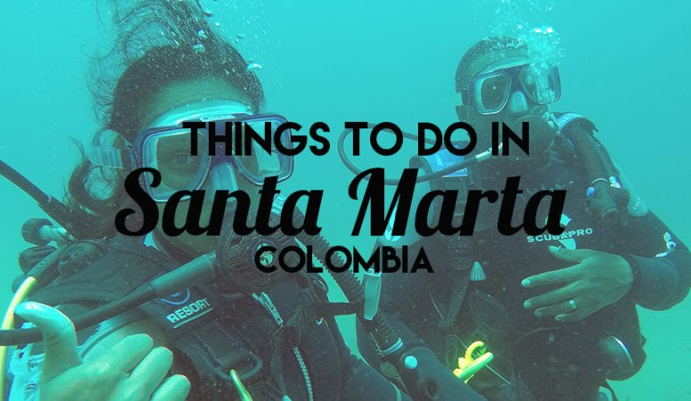 Things to do in Santa Marta, Colombia