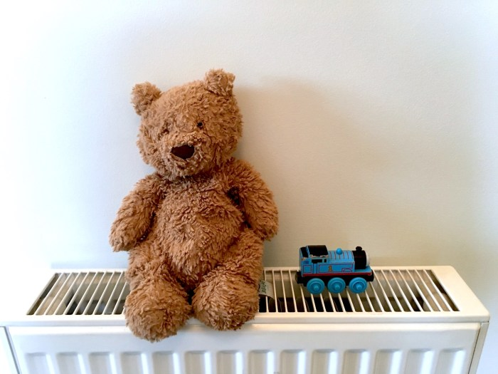 bear and thomas