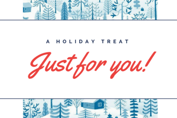 eat love move holiday gift certificate