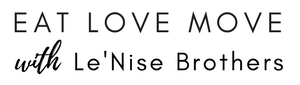 Eat Love Move Nutrition & Wellbeing with Le'Nise Brothers, Registered Nutritional Therapist & Women's Health & Hormone Coach