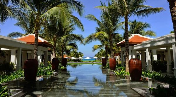 ESCAPE: The Anam - Five Star Colonial Beach Resort ...