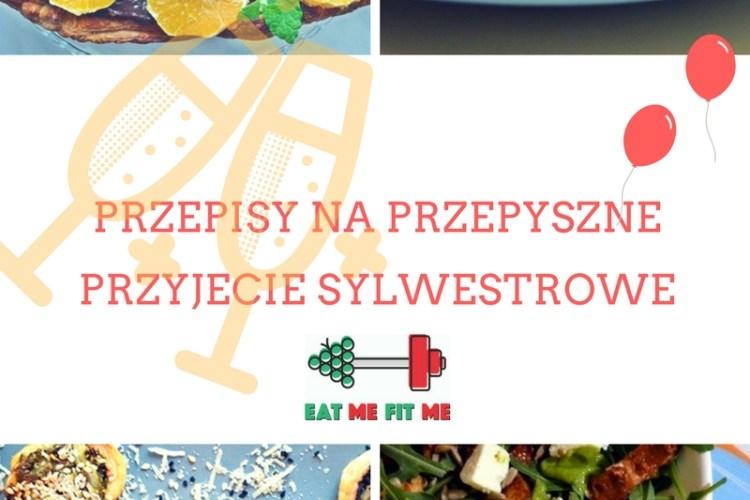 Ekspresowe przepisy na wystrzałowego Sylwestra – pobierz PDF z przepisami :)