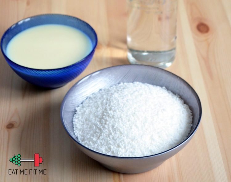 Prosty przepis na domowy likier o smaku kokosowym