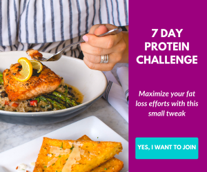 7 Day Protein Challenge