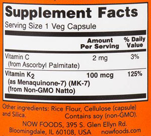Dr. Rhonda Patrick's Supplements Overview
