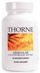 Image of Thorne Meriva-SF