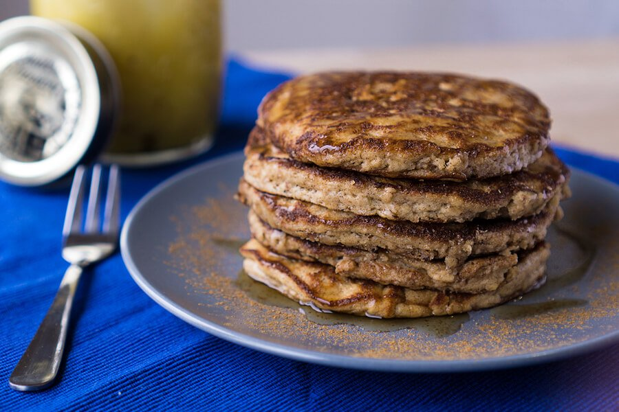 7 Best Low Carb Keto Pancakes