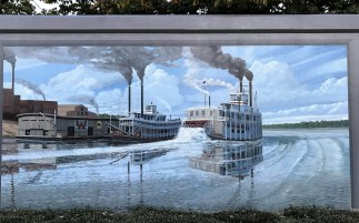 flood-wall-steam-boats