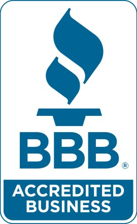 BBB Accredited organic land care