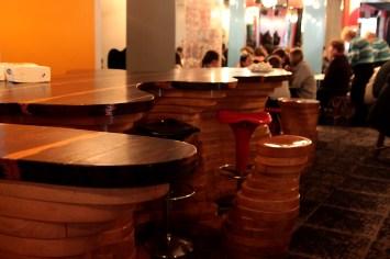 Décoration Intérieure Café Costes